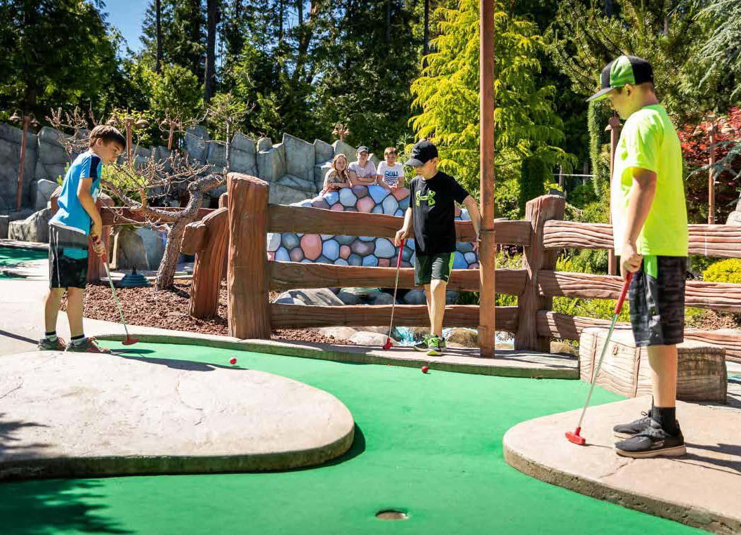 Vinhomes Grand Park - Cong Vien Golf Dịa Hinh Mini (2)