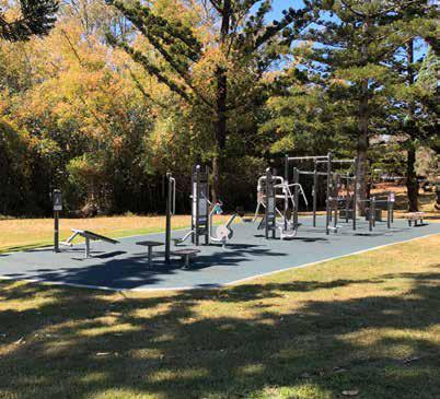 Vinhomes Grand Park - Cong Vien Gym Ngoai Troi 3