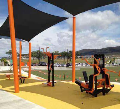 Vinhomes Grand Park - Cong Vien Gym Ngoai Troi 4