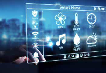 Vinhomes Grand Park - Smart Home
