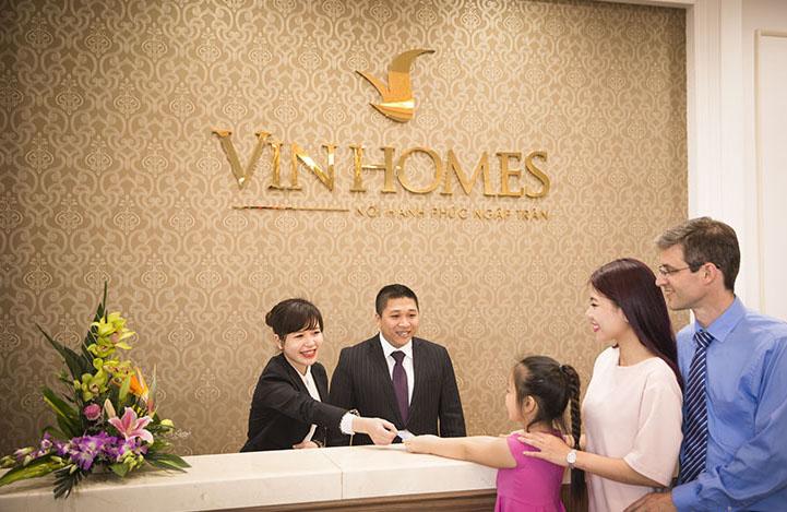 Vinhomes Grand Park - Van Hanh Chuyen Nghiep